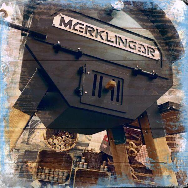Fototafel, Der Merklinger in München