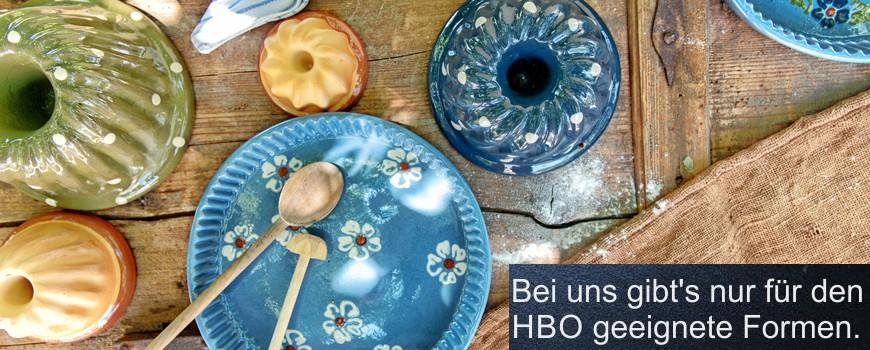 Ofenfeste Keramik