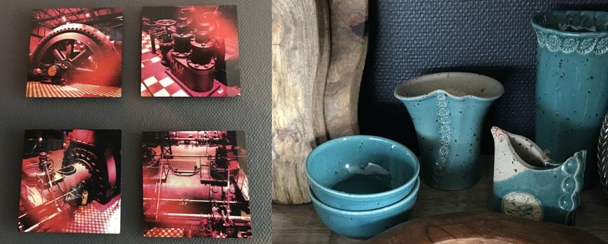Kunst & Keramik