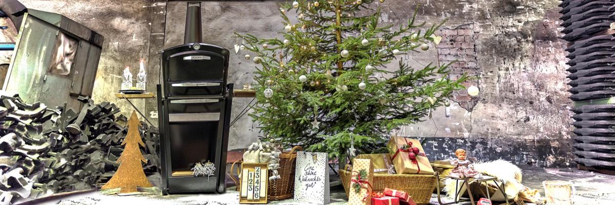 Fotoshooting Weihnachten 2017 in der Fonderie de Niederbronn