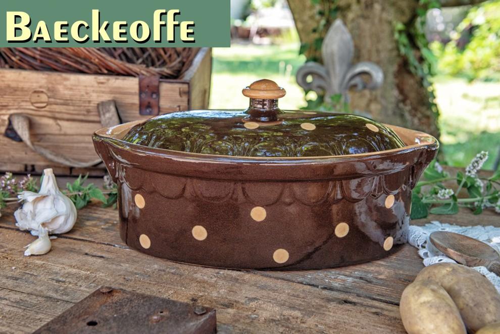 Baeckeoffe - Event