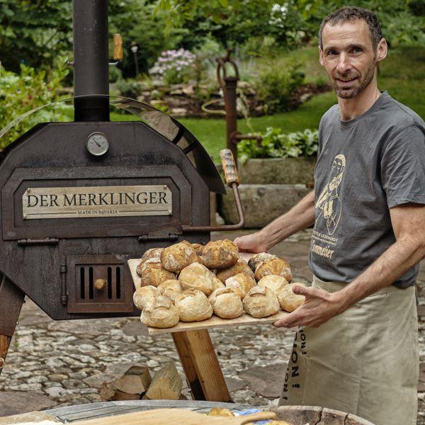 Brotbacktipps für den MERKLINGER