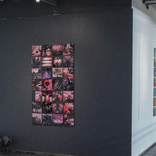 Galerie Carré ab sofort geöffnet